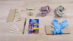 Cómo reparar cerámica con efectos dorados | Handfie DIY Kintsugi, Coasters, Diy, Stud Earrings, Do It Yourself, Bricolage, Drink Coasters, Ear Studs, Handyman Projects