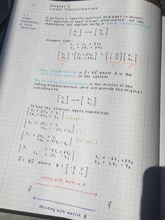 Apuntes organizar notas deberes mate