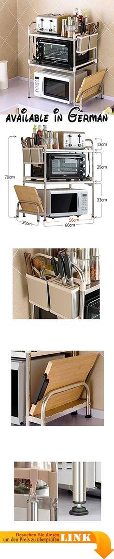 B008J0ZXUK  2411Tisch Küche Wohnzimmer Wohnzimmer Stahl - regale für küche