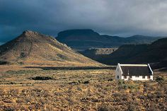 Farmhouse, Free State - South Africa | Flickr - Photo Sharing!
