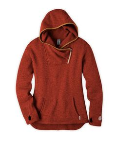Sweatwater Mens Pocket Cargo Stretch Contrast Color Drawstring Comfortable Pullover Hooded Sweatshirts