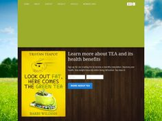 ① Look Out Fat, Here Comes Green Tea - http://www.vnulab.be/lab-review/%e2%91%a0-look-out-fat-here-comes-green-tea