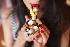 Fancy - Honey Eau De Parfum by Marc Jacobs