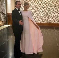 Princess Tatiana and Prince Nikolaos attended a gala dinner in Australia 7 OCT 2017