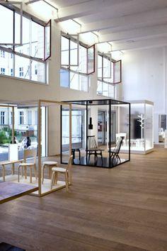 Vosgesparis: Vitra Loves Artek | United by design