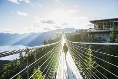 Sea to Sky Gondola Experience & Shannon Falls - YVR Shore Excursions Oh The Places You'll Go, Places To Travel, Things To Do In Kelowna, Sea To Sky Highway, Voyage Canada, Canadian Travel, Shore Excursions, Walking In Nature, Adventure Is Out There