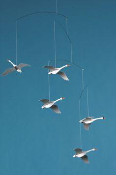 f swans flensteds marvellous mobiles