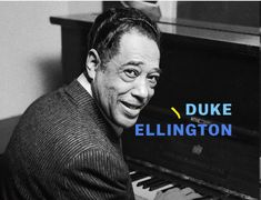 Duke Ellington, Jazz Club, Fictional Characters, Fantasy Characters