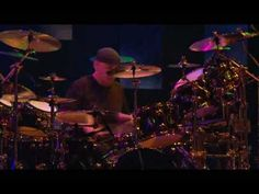 Latest Song Obsession. Rush Live Bravado 2004 R30 - YouTube