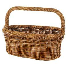 Ames Basket.