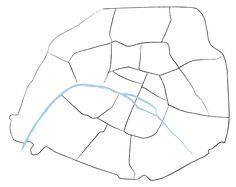 La carte à double fond de Paris    Planqués sous les restos chics ou derrière une porte dérobée, des lieux secrets insoupçonnés hantent les recoins de Paris. Pour les découvrir, il faut pousser deux portes : celle qui fait bonne figure et celle qui tombe le masque.
