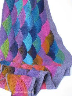 Knitting Yarn, Knitting Patterns, Stormy Sea, Bunt, Plaid Scarf, Ravelry, Shawl, Colorful, Fashion