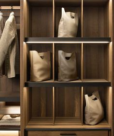 FITTINGS CLASSIC - BAGS HIVE STORAGE - Storage boxes from Former | Architonic
