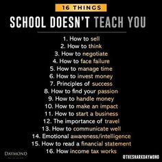 Finance Investing Business - - Investing Books For Beginners - - Financial Quotes, Financial Literacy, Freedom Financial, Business Motivation, Business Quotes, Motivation Quotes, Motivation Inspiration, Leader In Me, Grant Cardone