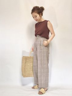 Harem Pants, Dress Up, Normcore, How To Wear, Vintage, Outfits, Summer, Style, Fashion