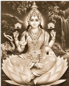 Lakshmi Devi | Share