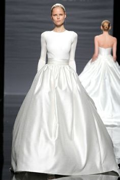 Rosa Clara Primavera Top Wedding Dresses Dress Trends Attire