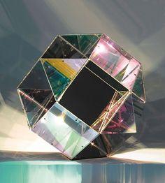 Bright Glass
