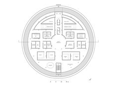Circle Shape, Architecture Plan, How To Plan, Inspiration, Biblical Inspiration, Inspirational, Inhalation