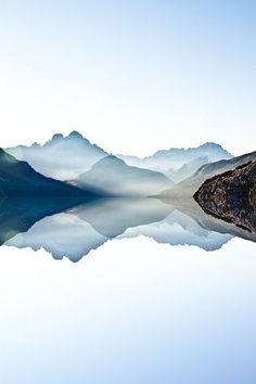 Mountains: