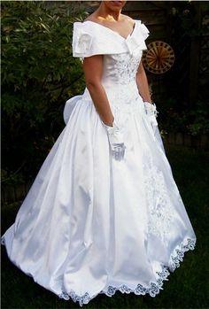 Robe de mariee d'occasion en alsace