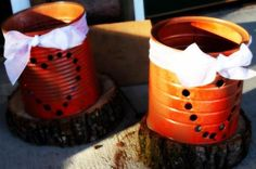 DIY Rustic Lanterns. #rustic #rusticwedding #DIYlanterns #DIYwedding #DIYdecorations #wedding #weddingdecorations #fall #fallwedding #decorations #lanterns #weddinglanterns
