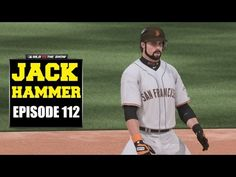 MLB 15 The Show (PS4): Jack Hammer Road To The Show - EP112