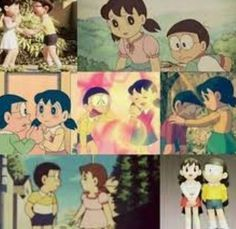 All Romantic Nobita Shizuka Love Wallpaper and Nobita Shizuka Images Cartoon Wallpaper Hd, Cute Baby Wallpaper, True Love Photos, Love Images, Cute Love Gif, Love Is Sweet, Romantic Cartoon Images, Doremon Cartoon, Doraemon Wallpapers