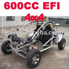 Source DUNE BUGGY 600CC EFI 4X4 /four wheel ATV on m.alibaba.com