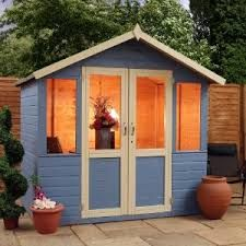Diy summer house