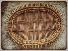Catalansk fat Basket Tray, Baskets, Basket Willow, Basket Weaving, Dream Catcher, Fat, My Favorite Things, Dreamcatchers, Hampers