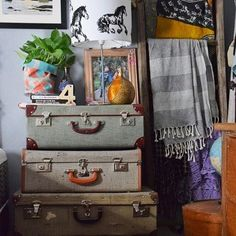 Playing #7vignettes catch up with #bohemian @interiorsaddict @thevignetteroom #pocketofmyhome