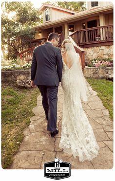 The Mill Photography Studio: Wedding :: Ellen & James