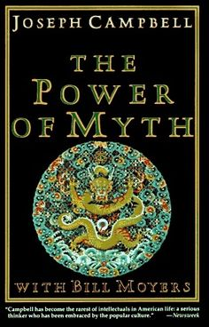 The Power of Myth-Joseph Campbell in conversation with journalist and erudite Bill  Moyers, discuss myths and general themes of life through the ages. 'Follow your Bliss' emerges for me as the most enduring theme.