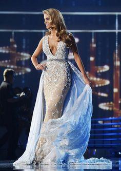 В США выбрали «Мисс Америка-2017» — Рамблер/новости