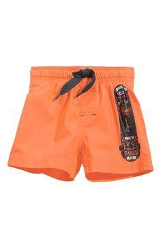 Mega cool Name it Shorts Zakson mini Orange Name it Shorts til Børn & teenager i lækker kvalitet