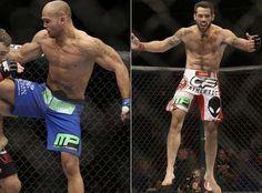 UFC: Robbie Lawler vs Matt Brown: ¿Quién conectará el nocaut? - Terra México
