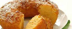 Alimentazione Sana & Cucina Naturale: Ciambellone rustico