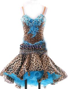 US $349.52 New without tags in Clothing, Shoes & Accessories, Dancewear, Adult Dancewear