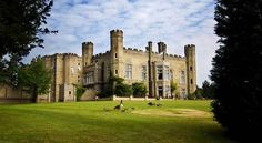 Cave Castle Hotel & Country Club South Cave Nestled amid acres of glorious parkland, woodland and manicured lawns, Cave Castle Hotel & Country Club is an elegant manor house that has stood for over 350 years and retains its original turrets, stone features and charm.