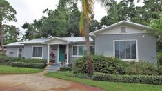 6301 3rd Ave N, St Petersburg, FL 33710 - Lake Pasadena