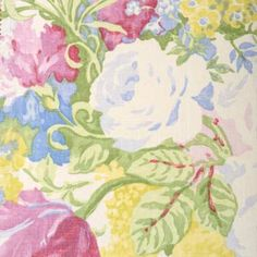Pattern #42339 - 43   Cressbrook Print Collection   Duralee Fabric by Duralee