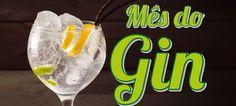 Gin em destaque no Casino de Espinho