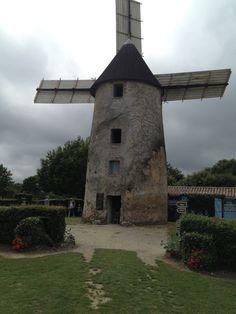 Le Petit Moulin De Chateauneuf à Châteauneuf, Pays de la Loire