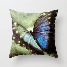 Butterfly Blue