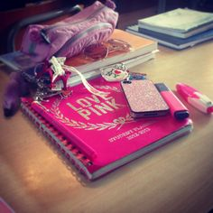 Cute stuff for school! Want this