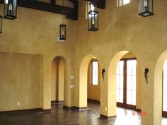 How To Create Tuscan Walls | Use Venetian Plaster in your Tuscan Interior Design