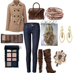 """""""Fall/Winter Set"""" by heather-laken-michael on Polyvore"""