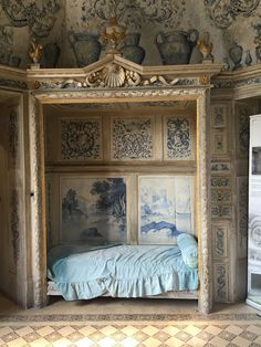 Chateau des Ravalet, Tourlaville, Manche, Normandy, 1570 via Interior Architecture, Interior And Exterior, Color Stories, Cabana, Cheap Home Decor, My Dream Home, Interior Inspiration, Style Inspiration, Home Remodeling
