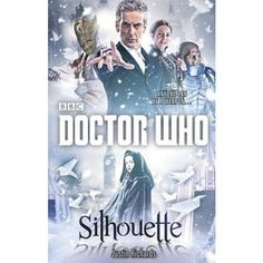 """Doctor Who : Silhouette (12th Doctor Novel) """"Vastra and Strax and Jenny? Oh no, we don't need to bother them. Trust me."""" Marlowe Hapworth is found dead in his locked study, killed by an unknown assailant. This is a case for the Great Detective, Madame Vastra. Rick Bellamy, bare-knuckle boxer, has the life drawn out of him by a figure dressed as an undertaker. This angers Strax the Sontaran. The Carnival of Curiosities, a collection of bizarre and fascinating sideshows and performers. This is… Madame Vastra, Doctor Who Books, 12th Doctor, Second Child, Book Collection, Fiction Books, Detective, Boxer, Novels"""